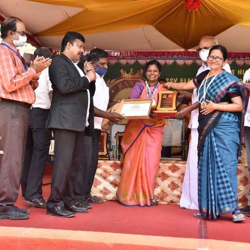 Mrs.L.Amutha Valli