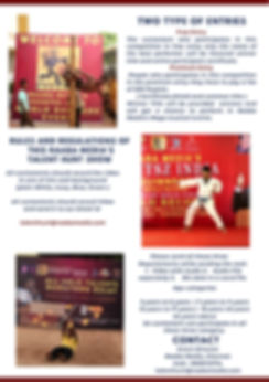 _Martial arts guidelines file Raaba Medi