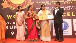 Mrs.Kavitha Srinivasan