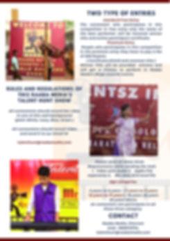 _Raaba Media's Talent hunt Participants