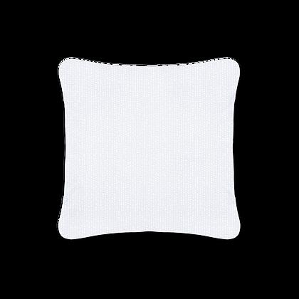 KISSENHÜLLE 1802 SPLASH white