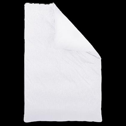 BEZUG 1802 SPLASH white