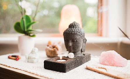 The Yoga Studio | Apsara Yoga & Wellness - Dunsborough