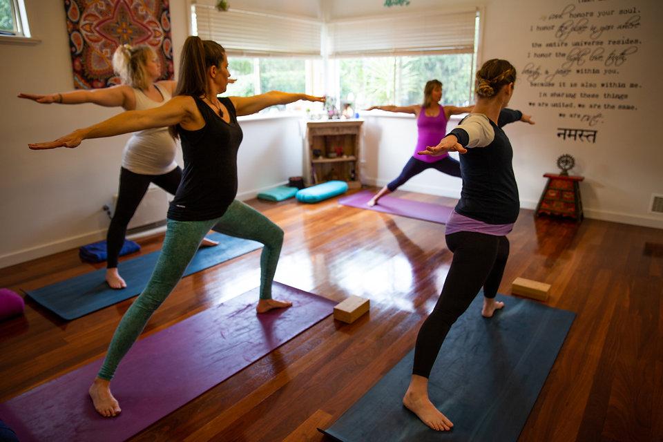 Apsara Prenatal Yoga Warrior 2.jpg