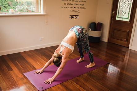 Apsara Yoga & Wellness Testimonials
