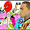 Thumbnail: Lit Chris Brown Birthday Card
