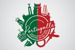 Portugalle - Guia Turístico Portugal