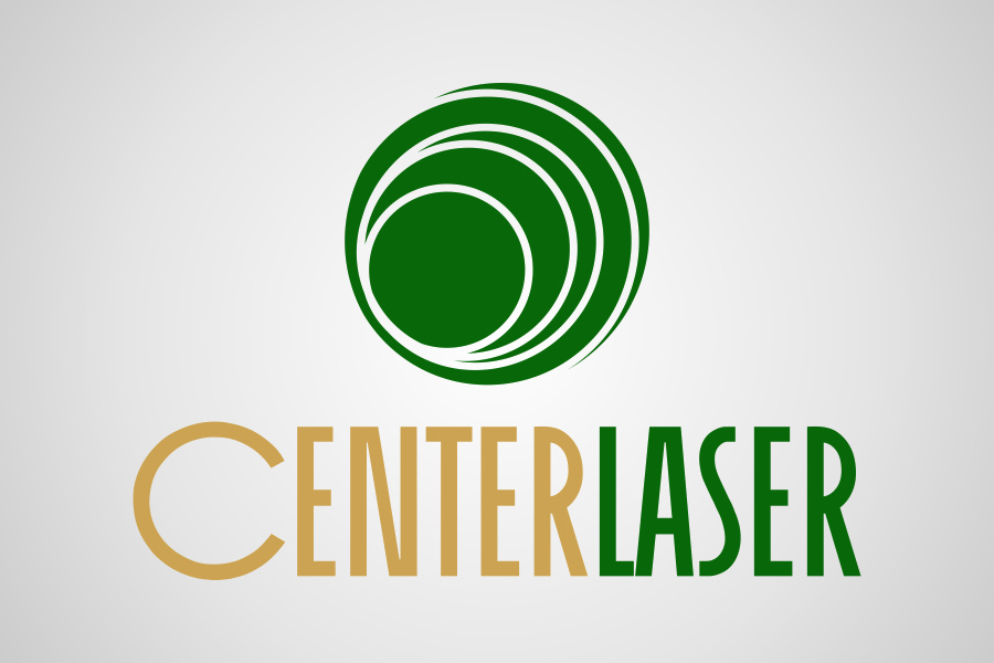 Center Laser