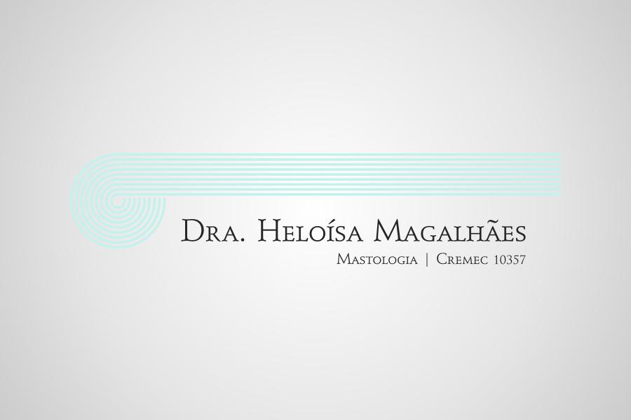 Dra. Heloísa Magalhães