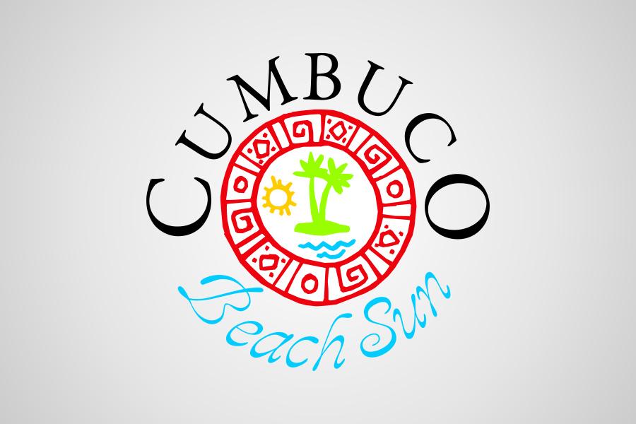 Cumbuco Beach Sun