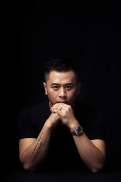 In Black_CEO Taiwan