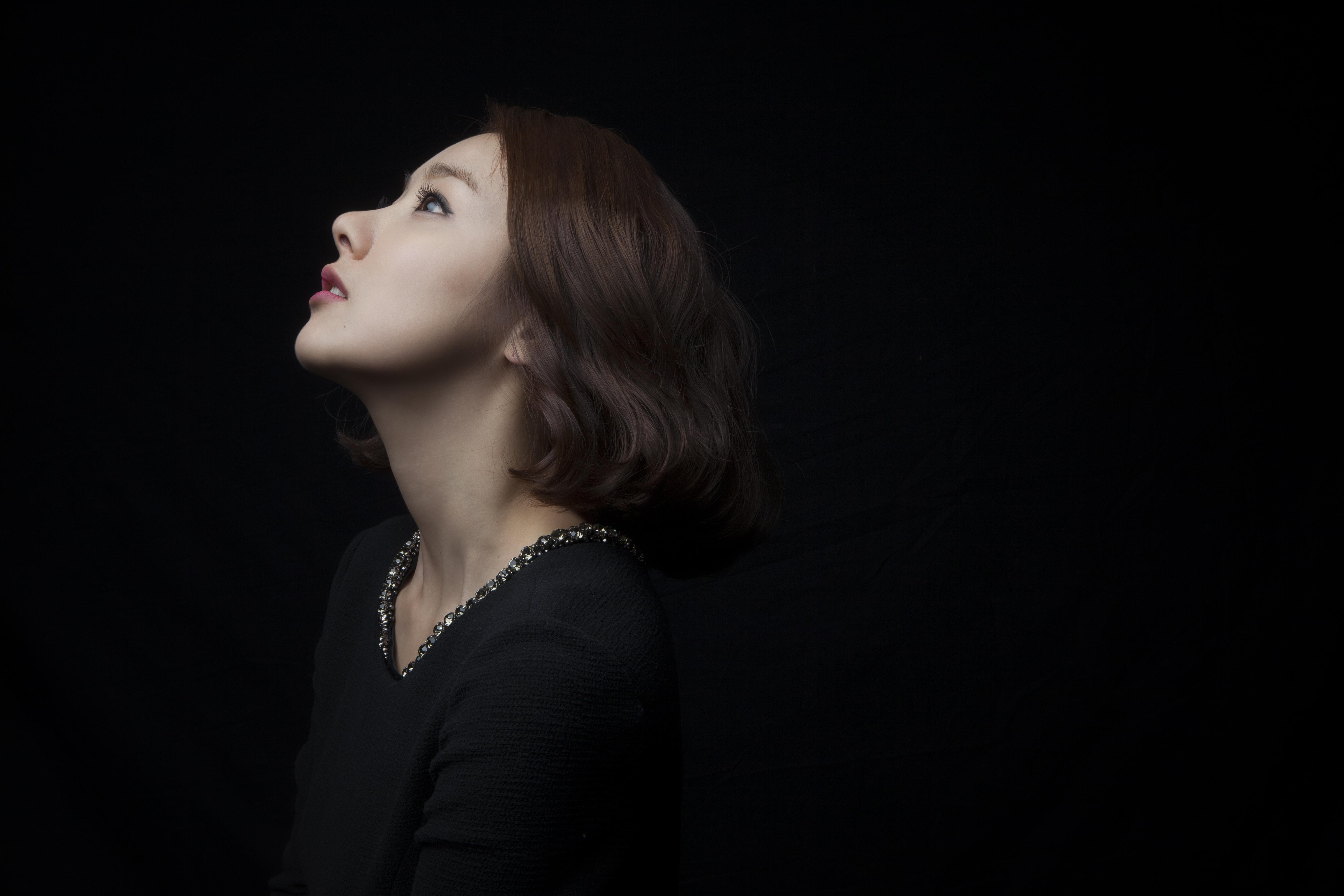 [IN BLACK]_배우 소이현