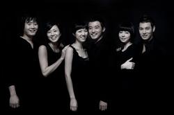 [IN BLACK]_Korea Actor