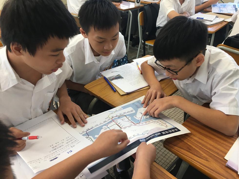 電子學習:提升學生學習興趣及課堂氣氛.JPG