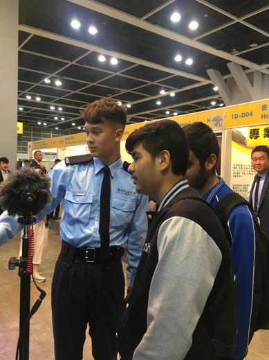 香港貿易發展局教育及職業博覽