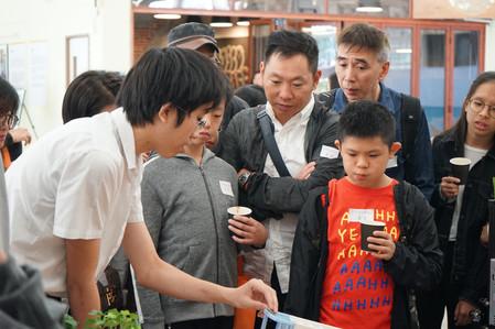 葵青區中學巡禮