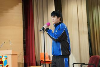 歌唱比賽初賽