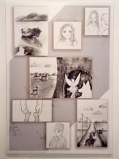 《企鵝皮拉爾和幾個小故事》展覽