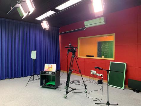 校園電視台