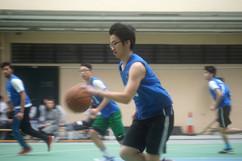社際籃球賽