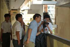 OLE課程 - 攝錄剪片