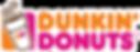 Dunkin Donuts Brand Deal