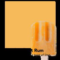 Passion Fruit Rum