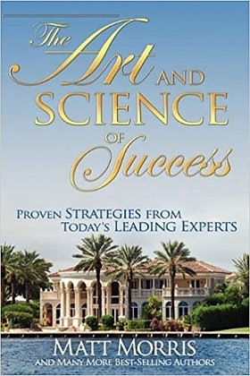 The Art and Science of Success - Paperback