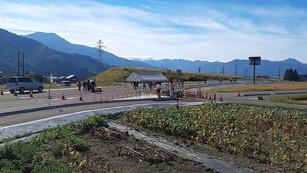 9/30 県道十日町・六日町線から国道253号まで部分開通しました。