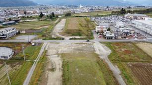 国道17号小栗山地区改良その15工事のホームページを開設しました。