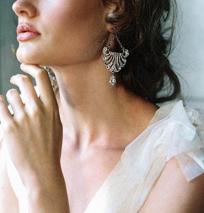 Mariee Earrings (Wholesale)