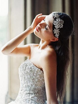 Sophie Headband or Sash (Wholesale)