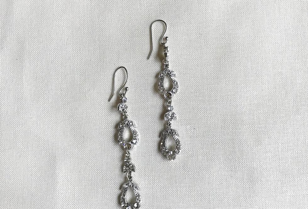 Bella Earrings (Wholesale)