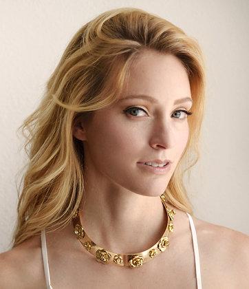 *NEW Gabrielle Necklace (Wholesale)