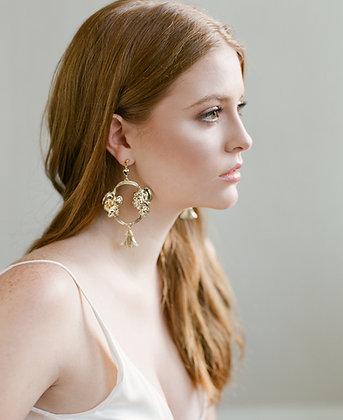 * NEW Rosaline Earring (Wholesale)