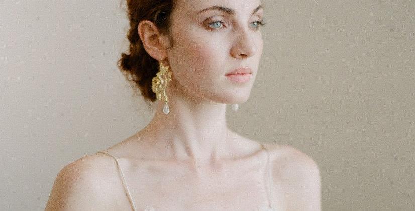 Courtomer Earrings (Wholesale)