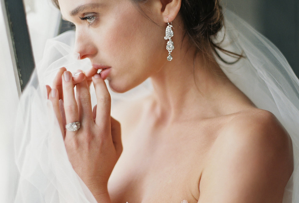 Corinne Earrings