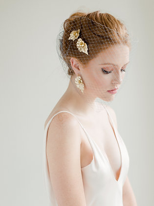 *NEW Heloise Hairpins (Wholesale)