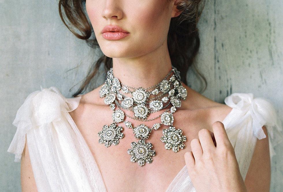 Grandeur Necklace