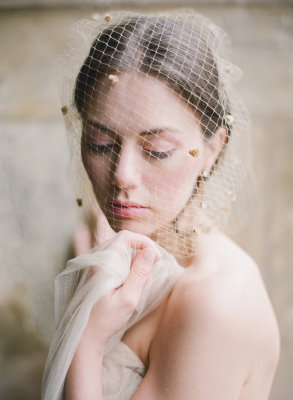 Gilded Cage Veil (Wholesale)