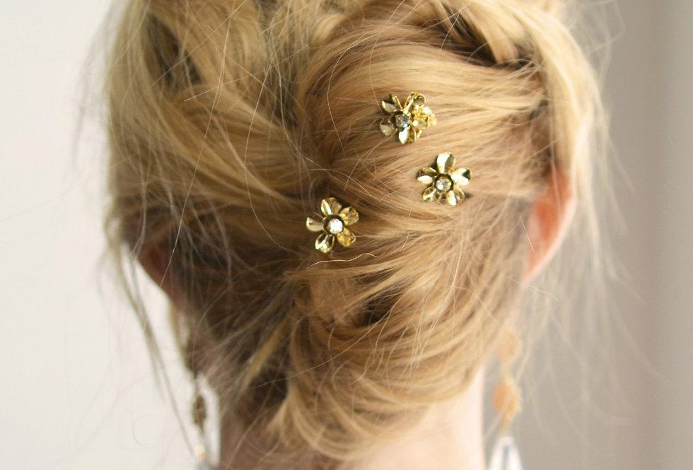 *NEW Rosebud Pins (Wholesale)