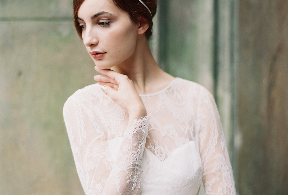 Lady Mary Headband