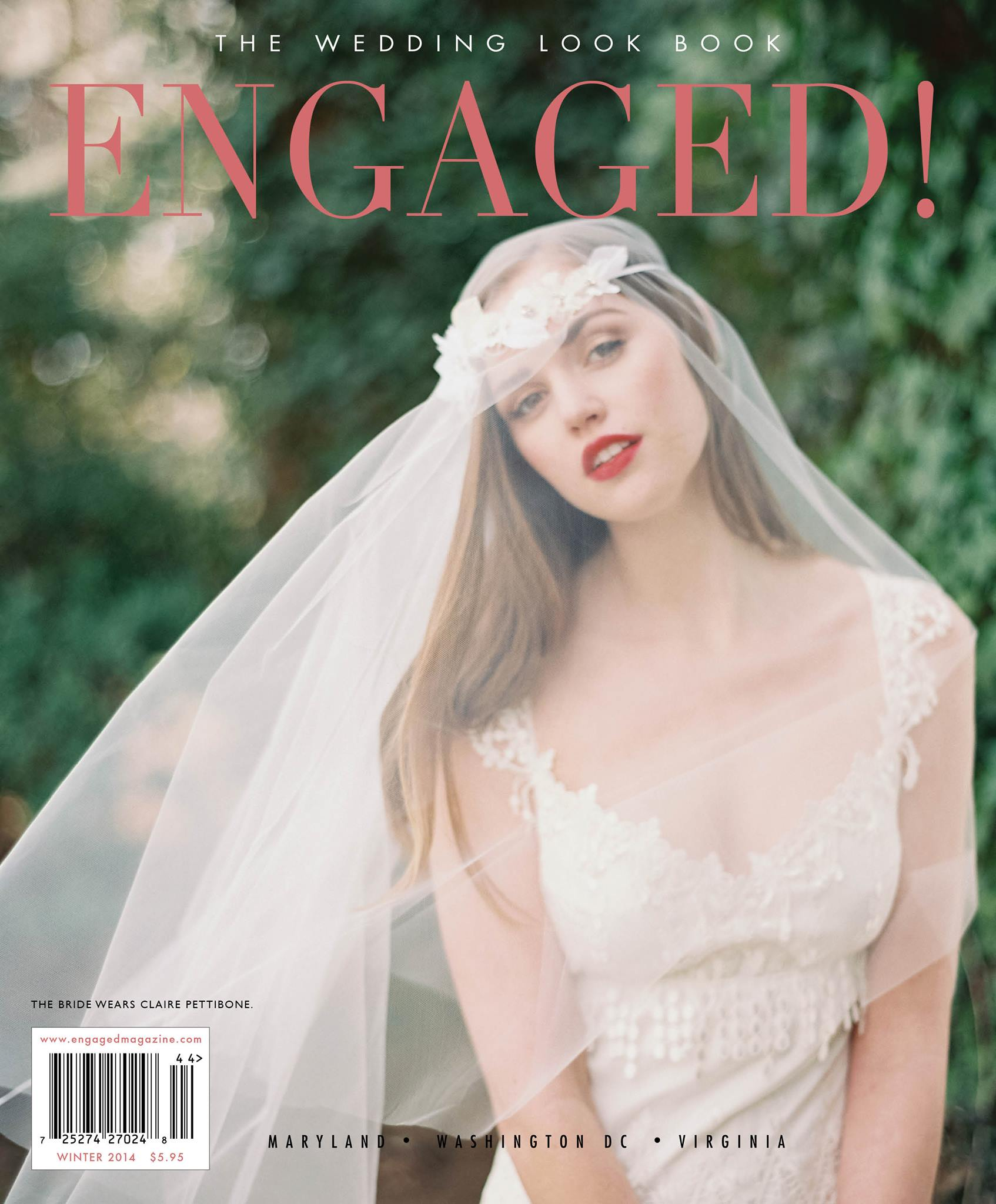 LIV HART x ENGAGED MAGAZINE