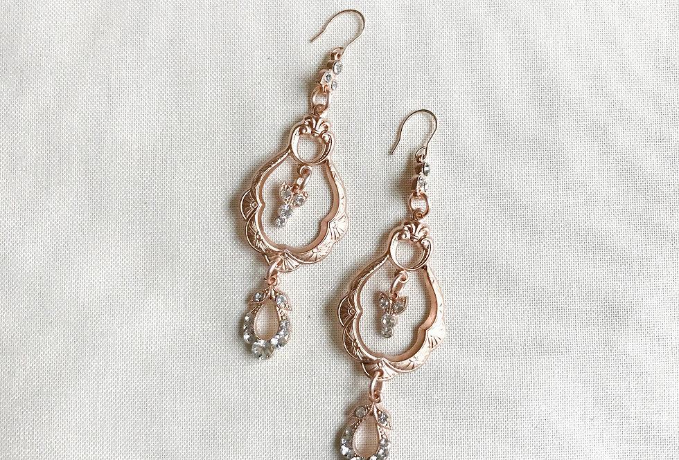 Anna Earrings (Wholesale)