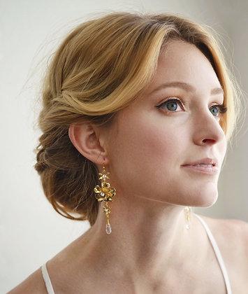 *NEW Arianna Earrings (Wholesale)