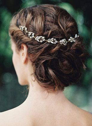 Lilies Headband (Wholesale)