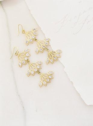 Rowan Earrings