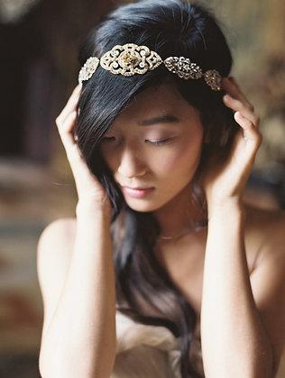 Celeste Headband or Sash
