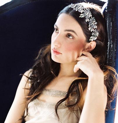 Flora Luxe Headband (Wholesale)