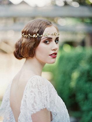 Reverie Headband or Sash